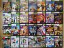 Xbox 360 Kinect: Zumba, Sports, Dance, Kinectimals, StarWars