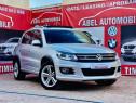 VW Tiguan R-Line An 2014/10 Euro 5 4x4 LED Panoramic