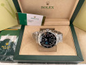 Rolex Deepsea cadran negru ETA 3135 CLONA 1:1