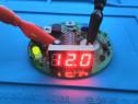 Modul Electronica condensator 1F Statie auto subwoofer