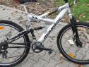 "Bicicleta 26"" Mountec FREERIDER unisex adulți/copii"