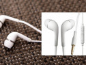 Casti Stereo Handsfree Alb In-Ear, jack 3.5, C79