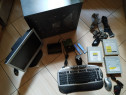 Componente PC: Carcasa, sursa, CD/DVD writere, RAM, monitor,