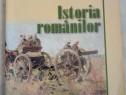 Istoria Romanilor pentru examenul de capacitate