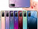 Samsung Galaxy S20 FE Fan Edition Husa TPU+Glass U01230657