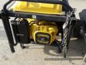 Inchiriez generator de curent