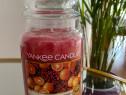 Lumanari Yankee Candle diverse arome