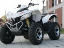 ATV Kymco MAXXER 450i - an 2010, 450 cc 4x4