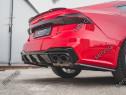 Difuzor bara spate tuning sport Audi A7 C8 S-line 2017- v3