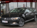 Volkswagen Pasast b8 4Motion