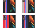 Husa Samsung Galaxy Z Fold2 5G Husa PU+PC U01230856 Fold 2