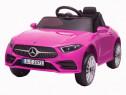 Masinuta electrica Kinderauto Mercedes CLS350 50W 12V PREMIU