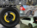 Roata rezerva Slim 125 70 16 originala VW Golf 5 6 7