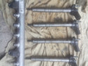 Set 4 injectoare cu rampa cod motor CAGA