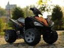 Mini ATV electric pentru copii Kinderauto JS007 2x35W 12V