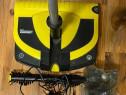 Matura electrica cu acumulator harcher kb5