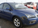 Ford Focus 1.8 TDCi automatic