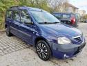 Dacia Logan MCV Klima 1.6 Benzina 90 Cai Euro 4