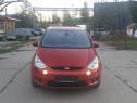 Ford SMAX 2,0Diesel