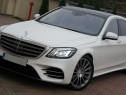 Mercedes S400d LONG 4 Matic - an 2017 luna 11
