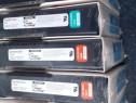 Folii de transfer termic GerberColor Aqua GCS-176 si Orange