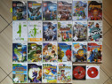 Wii: Lego, Sims, Cars, Party, Ben 10, Shrek, Wii Fit, Spyro,