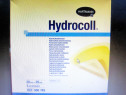 Cutie HYDROCOLL HARTMANN plasturi circulatie. Exista 2 buc.