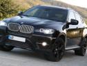 BMW X6 4.0d Xdrive FULL OPTION - an 2011 luna 8, 3.0d Bitur