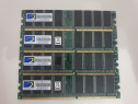 Kit RAM TwinMOS M2G9J16A-TT 2 GB (4 x 512 MB) DDR 400 PC3200