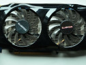 Placa video GIGABYTE NVIDIA GeForce GTX 560 Ti (1024 MB) (GV