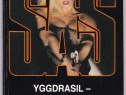 Colectia SAS Yggdrasil-manipulare satanica