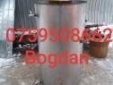 Racitor din inox pentru cazan de cupru aluminiu inox