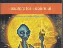 David Brin - Exploratorii Soarelui SF / Science Fiction