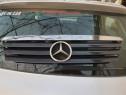 Masca grila centrala Mercedes A class