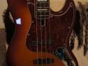 Chitara J-bass activ/pasiv cu 4 corzi Marcus Miller V7 Alder