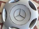 Capace roti R15 originale Mercedes