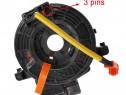 Spirala NOUA spira volan airbag TOYOTA HILUX 84306-0K021