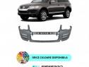 Bara fata VW Touareg 7L VOPSITA Negru Albastru Argintiu Gri