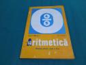Aritmetica *manual pentru clasa a iv-a /artemiza herescu/ 19
