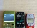 Nokia 6303c si nokia 8310 stare foarte buna