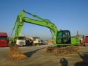 Excavator pe senile JCB JS200 NC