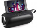 Boxa Portabila Kisonli Cu Bluetooth, USB, SD, FM NOUA