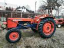Tractor same 70cp cu încărcător
