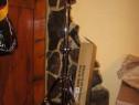 Stativ de cinele drept, Millenium CS-901 Pro Cymbal Stand