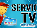 Service Smart TV Reparatii Televizor Fara lumina dar cu Sune