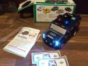 Pușculița mașinuță poliție, mașină jucărie muzicală Hummer