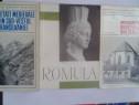 """Colectia """"Monumentele Patriei Noastre"""" - 16 volume"""