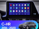 Navigatie / GPS cu Android Toyota C-HR