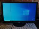 Monitor LED LG 23MB35PM 23 inch 5ms black 60Hz, Full HD.