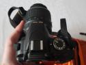 Nikon dslr d3100 camera pachet